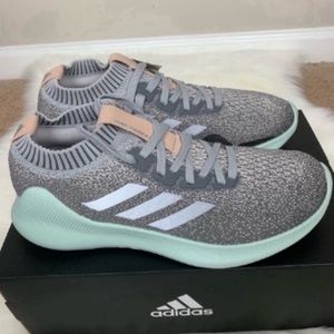 Adidas Purebounce+ Shoes Women's New